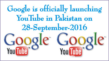 Google appeases Pakistani censors with country-specific version of YouTube