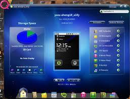 Download QMobile PC Suite Latest Version for Windows XP, Winnows 7