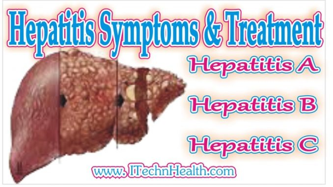 Hepatitis Treatment