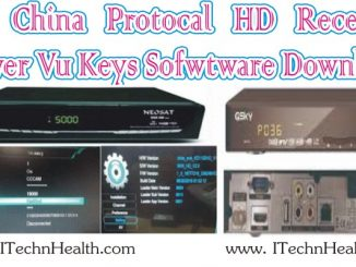 All China Protocol HD Receiver
