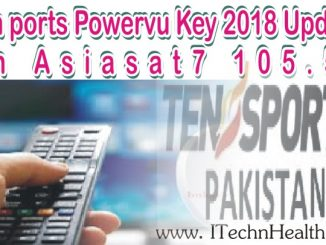 ten sports pakistan powervu key latest