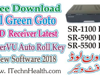 Star Track SR1100 HD Receiver