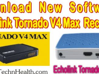 Echolink Tornado V4 Max HD Receiver