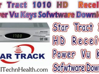 Star Tract 1010 HD Receiver