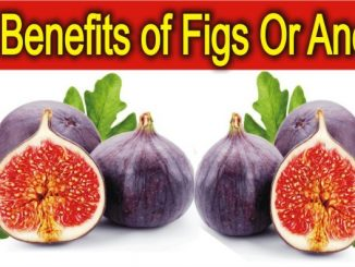 10 Health Benefits of Figs or Anjeer