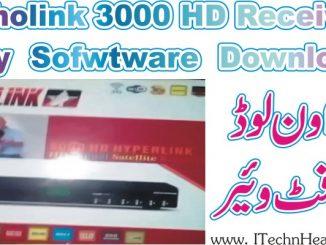 Echolink_3000_HD_Receiver_Software_2018_Download