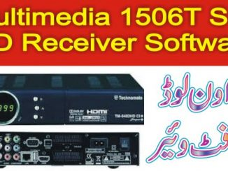 Multimedia_1506T_SIM_HD_Receiver_Software_