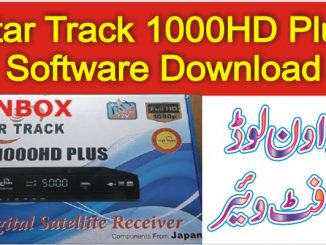 STAR_TRACK_1000HD_PLUS_Software_