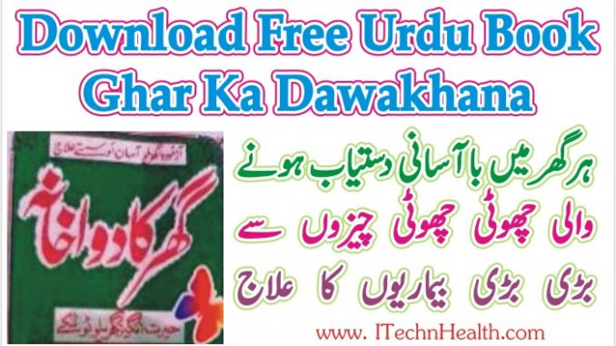 Free Urdu Pdf Books