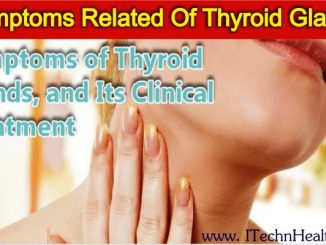 Treatment of Thyroid Glands