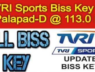 TVRI_Sports_Biss_Key_on_Palapa-D___113.0°E_Latest_Biss_Key_2018_