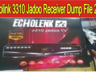 Echolink_3310_Jadoo_TV_HD_Receiver_Dump_File_2019_PowerVU_Key_Software
