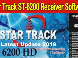 Software_Of_Star_Track_ST-6200_Receiver_