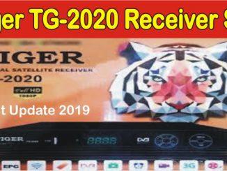 Tiger_TG-2020_HD_Receiver_New_PowerVU_Key_Software_2019