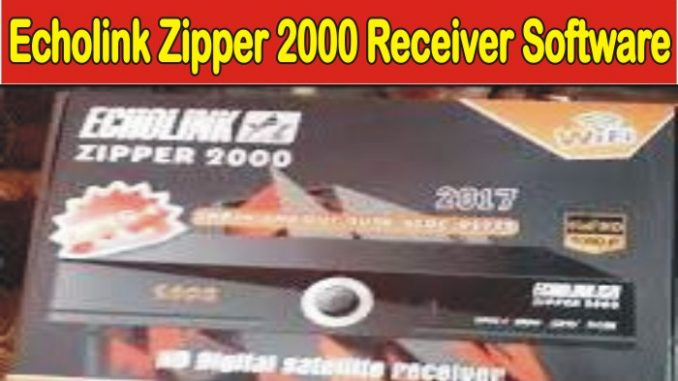 Echolink_Zipper_2000_Receiver_New_Software_