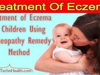 Homeopathy Treatment of Eczema - Tuberculinum Bovinum