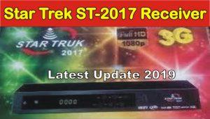 Latest_Software_Of_Star_Trek_ST-2017_Receiver