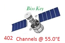 Yamal 402 All Biss Keys