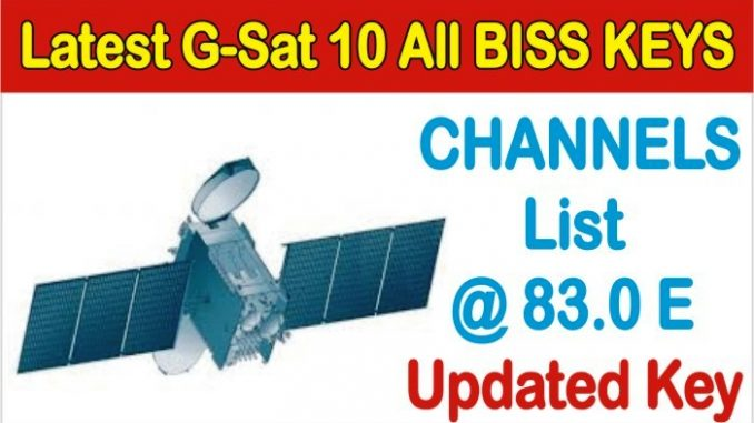G-Sat_10_HD_Channels_List_with_Frequency___83.0°_East