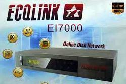 Echolink Ei7000 Receiver
