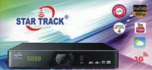 Software Of StarTrack SRT-5070 HD Receiver