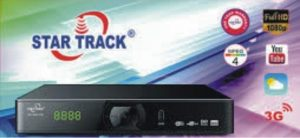 Software Of StarTrack SRT-5080 HD Receiver