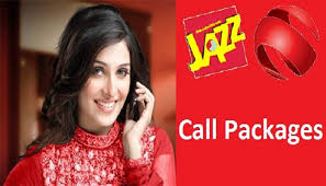 Jazz To Jazz Call Packages