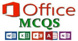 excel mcq questions with answers