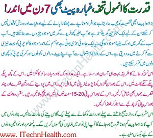 How To Lose Weight Fast And Easy Tips In Urdu