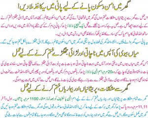 Zehni Preshani Se Nijat ka Qurani Wazifa