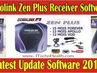 Echolink Zen Plus Receiver Latest Software