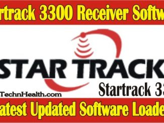 Startrack 3300 receiver new software free download