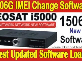 1506G IMEI Change Software