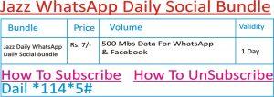 Jazz Daily Social Bundle