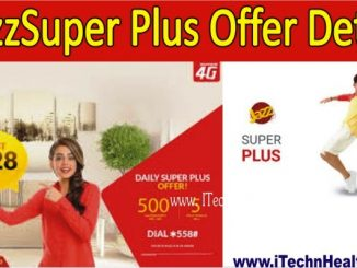 Jazz Super Plus Offer Subscribe Code