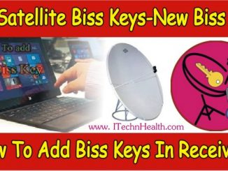 All Satellite Biss Key For All Satellites Channels