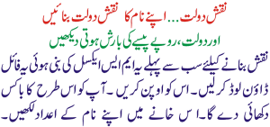 Raton Raat Dolatmand Aur Ameer Banne Ka Wazifa