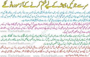 m Karne Ka Tarika In Urdu