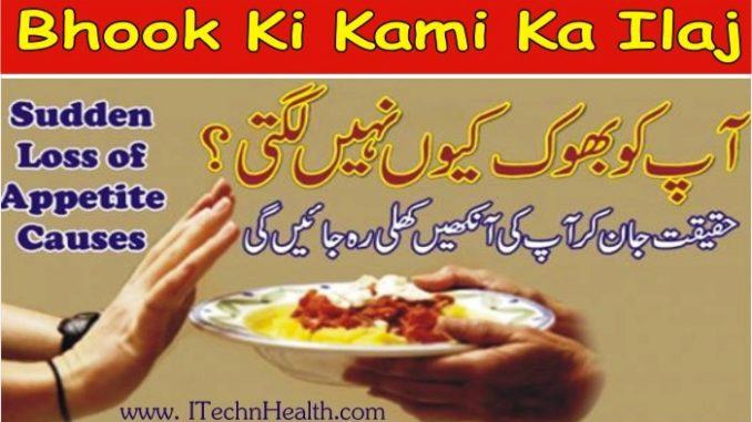 Bachon Ko Bhook Na Lagna Bhook Ki Kami Ka Ilaj In Urdu