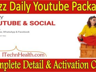 Jazz Daily Youtube Package Code