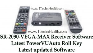SR-2090HD-VEGA-MAX Receiver Software Free Download