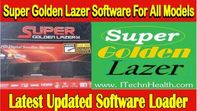 Super Golden Lazer Receiver Software For All Models