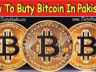 How to Buy Bitcoin in Pakistanm, Buy BTC in Pakistan