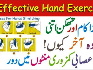 7 Effective Hand Exercises For Arthritis