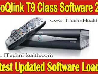 EchoQlink T9 High Class HD Receiver Software 2021